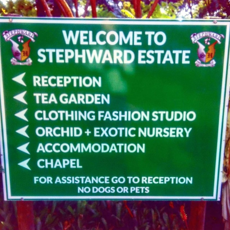 Stephward Estate Country House